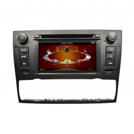 Auto-Rádio BMW E93 (2005-2012)