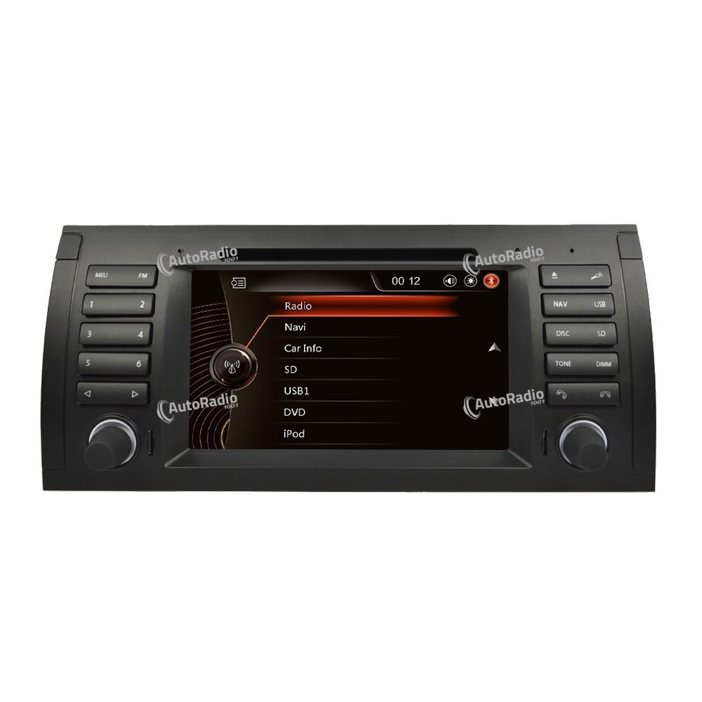 GPS BMW X5 E53 (2000-2007): Wholesale Price
