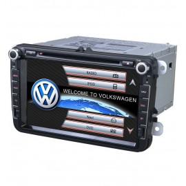 GPS Volkswagen Passat 7 8'