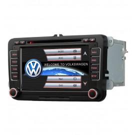 GPS Volkswagen Passat CC (2005-2012)