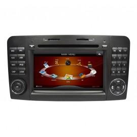 Autoradio BENZ W164 (2005-2012)