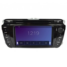 GPS Seat ibiza (2010-2013)