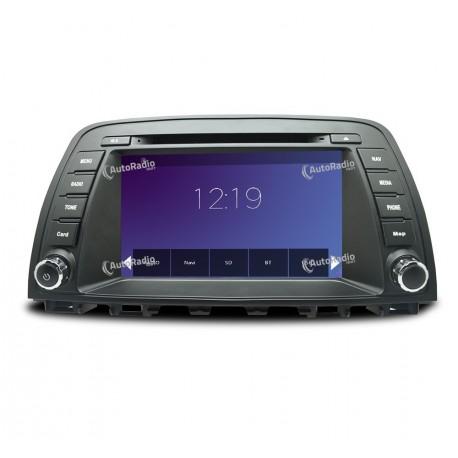 GPS Mazda 6 (2013-2014)