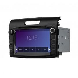 GPS Honda CRV 2012