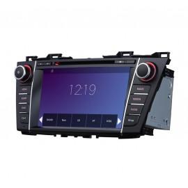 GPS Mazda 5