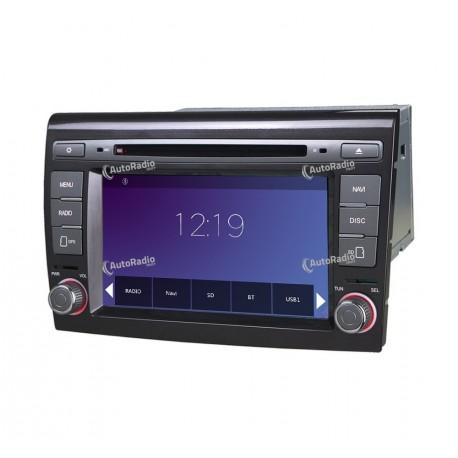 GPS Fiat Punto (2007-2012)