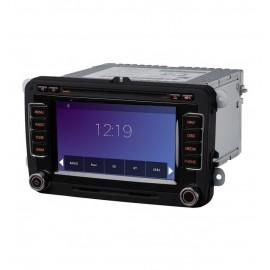 photo- GPS Seat Toledo (2005-2012) M
