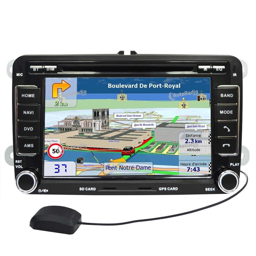 The Latest Car Gps Dvd Vw Golf Car Dvd Volkswagen At The Best Price