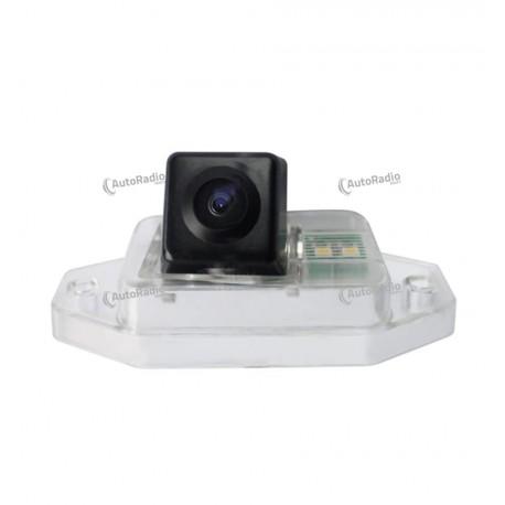 Car Camera Toyota Prado (EU.Version) 2010