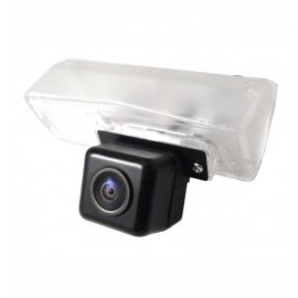 Rückfahr-Kamerasysteme Toyota Prius 2012