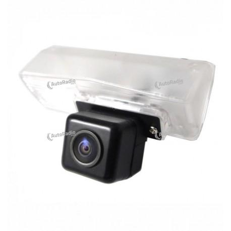 Car Camera Toyota RAV4 2013