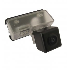 Rückfahr-Kamerasysteme Toyota Camry (2012-2013)