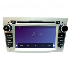 photo- GPS Opel Vivaro (2006-2010) M