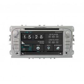 Auto radio Ford Focus (2008-2011)