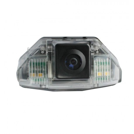 Telecamera di retromarcia Honda New Fit (hatchback) (2008-2011)