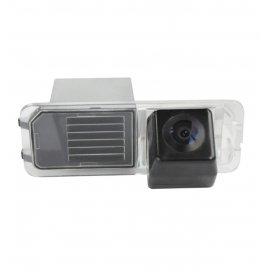 Car Camera Volkswagen Polo (hatchback) 2011