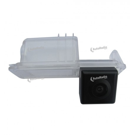 Car Camera Volkswagen Golf 2012