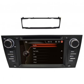 GPS BMW 3 Series E93 (2005-2009)