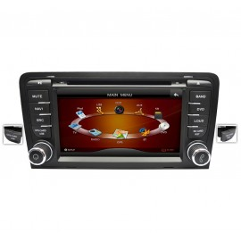 photo-Car DVD Audi A3 (2003-2013) M