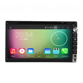 Car Stereo Android 8.0 Universal 2 Din
