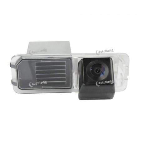 Telecamera di retromarcia Volkswagen Magotan 2012