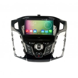 Auto Radio Android 8.0 Ford Focus (2012)