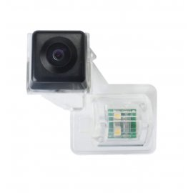 Car Camera Suzuki SX4 (hatchback) (2009-2012)
