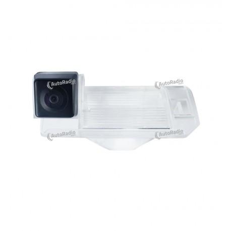 Telecamera di retromarcia Peugeot 4008 2012