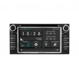 Autoradio GPS Toyota Tuner (2005-2011)