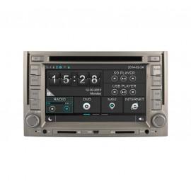 Auto radio Hyundai H1 (STAREX)