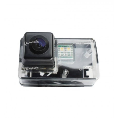 Telecamera di retromarcia Peugeot 407