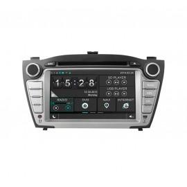 Autoradio GPS Hyundai ix35 (2009-2011)
