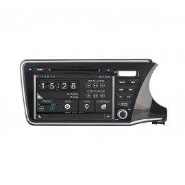 Auto radio Honda City (2014)