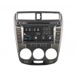 Auto radio Honda City (2008-2012)