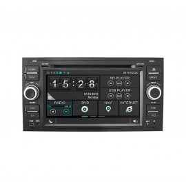 Autoradio GPS Ford Focus (2005-2007)