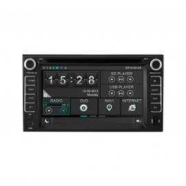 Auto radio KIA Pro-ceed