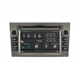 Car DVD Opel Zafira (2005-2011)