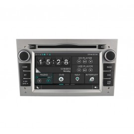Car DVD Opel Vivaro (2006-2010)