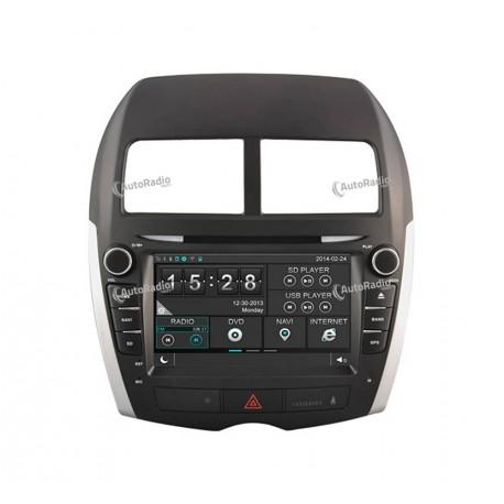 Autoradio Mitsubishi Asx (2010-2011)