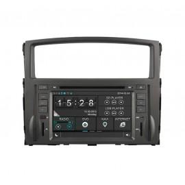 Auto radio Mitsubishi Montero