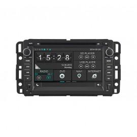 Autoradio GPS Buick Enclave