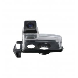 Rückfahr-Kamerasysteme Nissan Livina 2007-2010