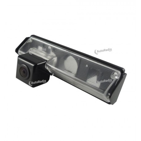 Car Camera Mitsubishi Pajero Sport 2009