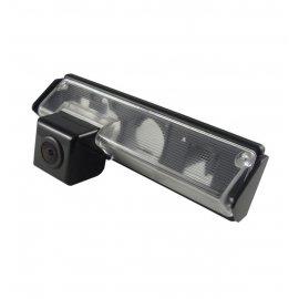 Rückfahr-Kamerasysteme Mitsubishi Grandis 2009