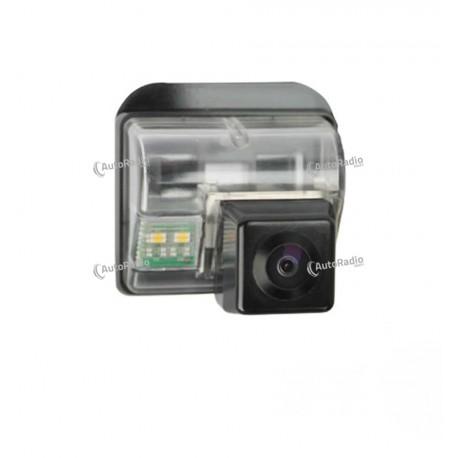Telecamera di retromarcia Mazda CX-7 2011