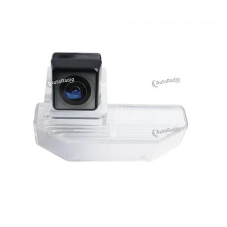 Telecamera di retromarcia Mazda 6 (2009-2012)