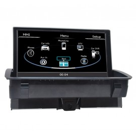 GPS Audi Q3 (2012-2015)