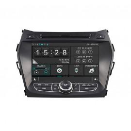 Car DVD Hyundai IX45 2013