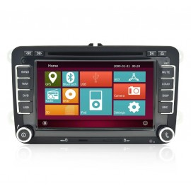 Autoradio GPS Skoda Superb (2005-2009)