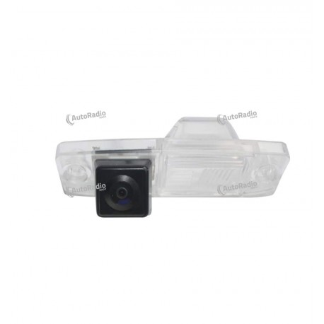 Telecamera di retromarcia Hyundai Elantra 2012
